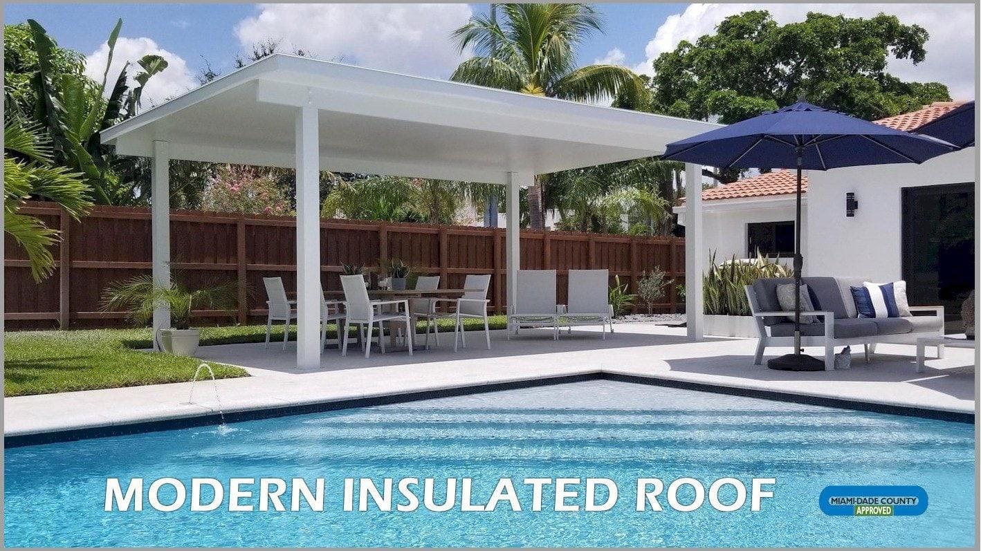 Modern Roof Kit